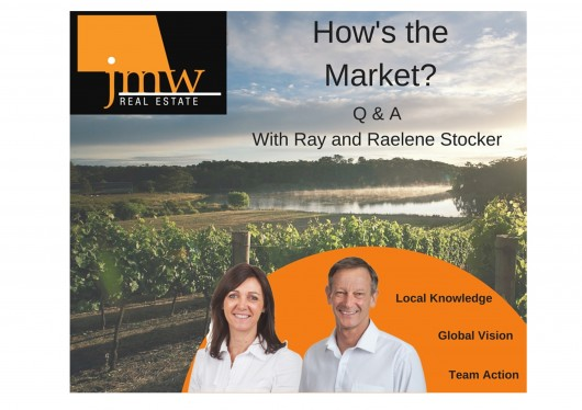 JMW Real Estate