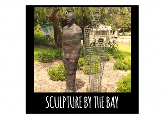 Sculpture by the Bay 2016